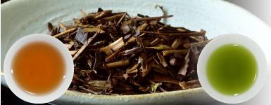 焙じ茶・玄米茶