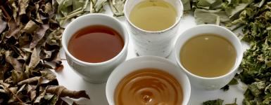 健康茶・美容茶