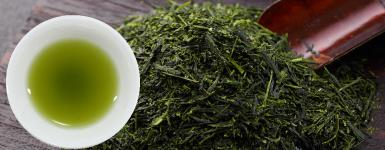 高級茶・産地茶